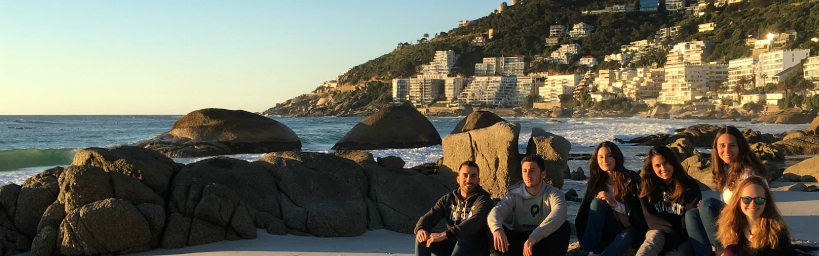 7 Questions to a Fundraising Intern in Cape Town