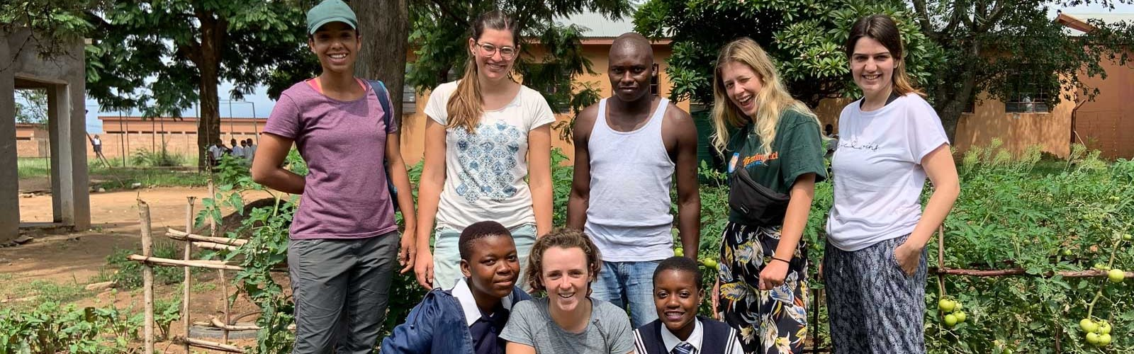 My First Experience Abroad in an NGO Management Internship