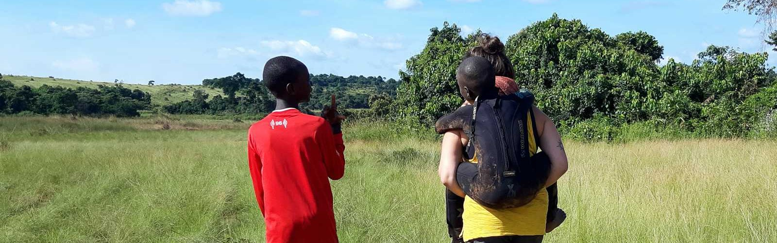 Why my Internship Placement in Uganda was the Time of my Life