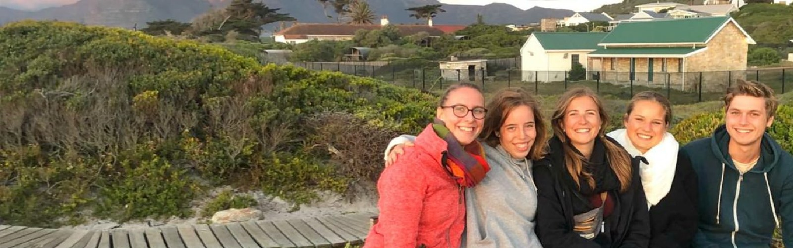 My Experience in South Africa Changed My Life