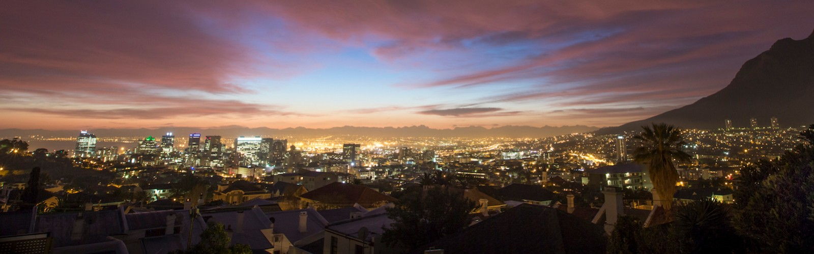20 Words to Know When Interning in Cape Town