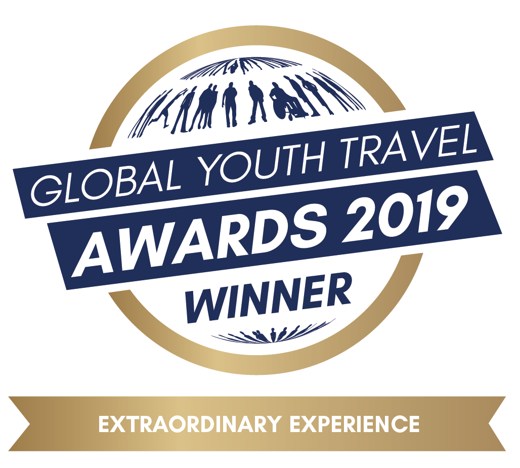 Youth Travel Awards