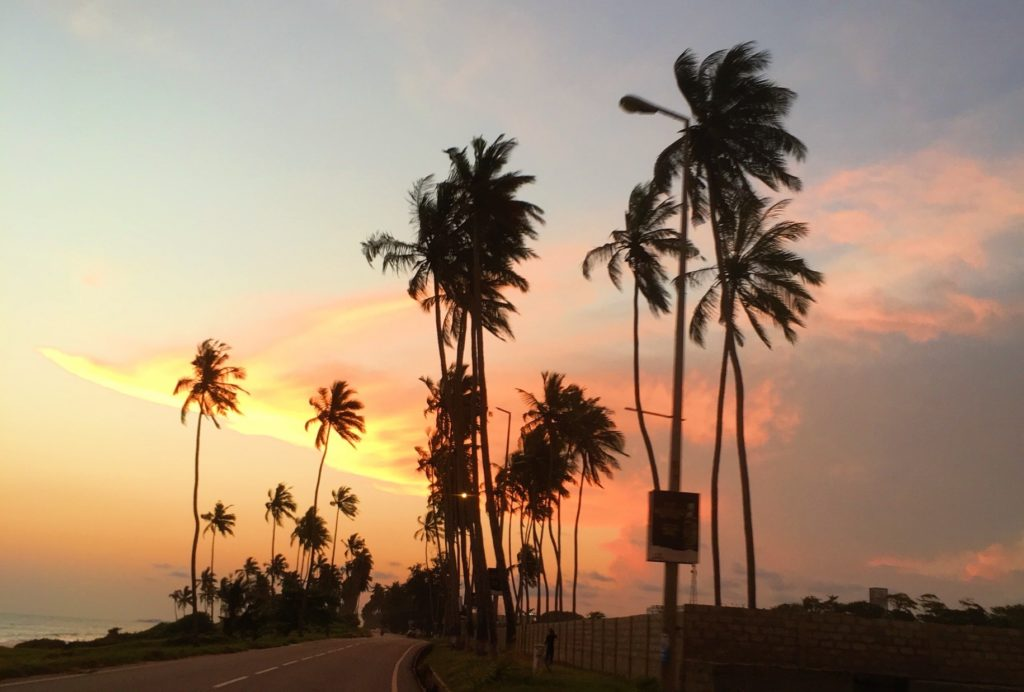Reasons why Ghana is an amazing internship destination