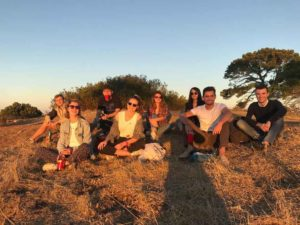 Interns Cape Town Roots