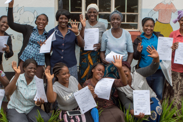 Female Empowerment and Gender Equality Internship