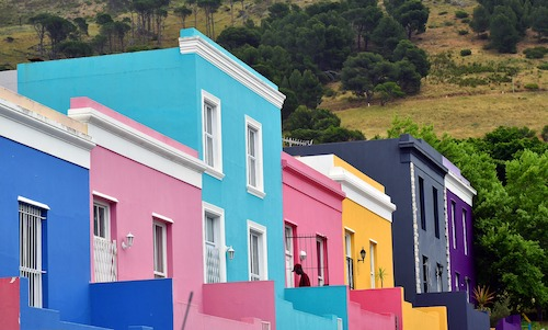 accommodation for interns in Cape Town