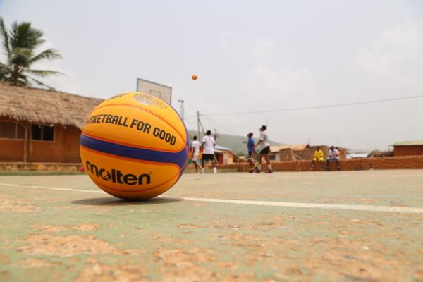 sport coaching internship